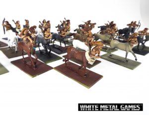 Centaurs 2