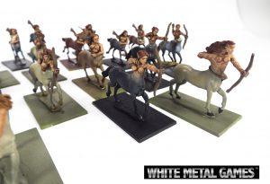 Centaurs 3