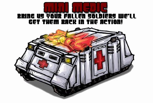 mini medic 500x337
