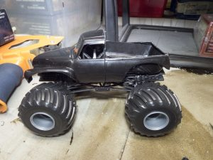 Bigfoot 10
