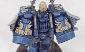 FREEHAND SAMPLE MACRAGGE